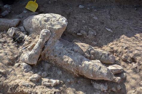 archaeology  europe news