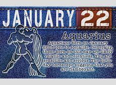 January 22 Horoscope Birthday Personality SunSignsOrg