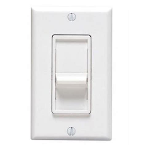 home depot light switch led cfl compatible dimmers dimmers switches outlets