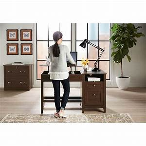 Realspace Outlet Premium Modern Manual Height