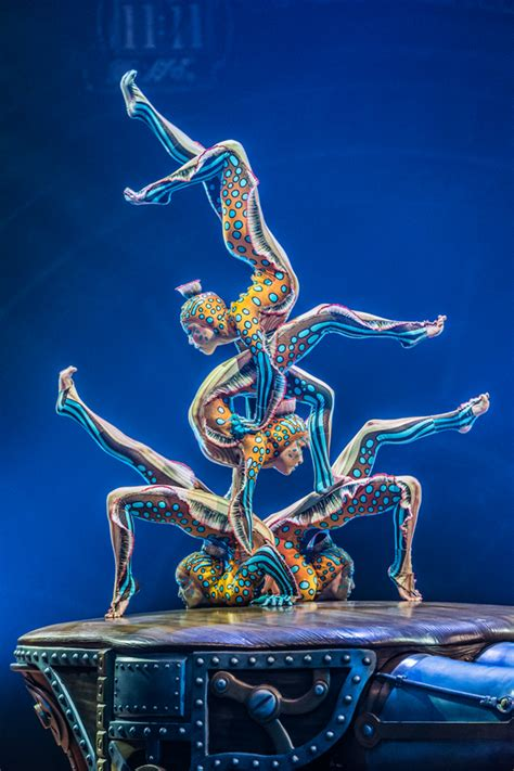 Cirque Du Soleil Cabinet Of Curiosities by Quot Kurios Cabinet Of Curiosities Quot Cirque Du Soleil Costa