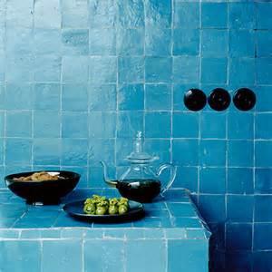 Carrelage Turquoise Cuisine by La Question Couleur Turquoise El Lef 233 Bien