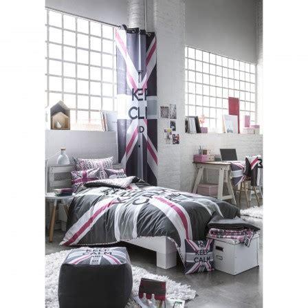 bureau drapeau anglais mot clé deco décorer