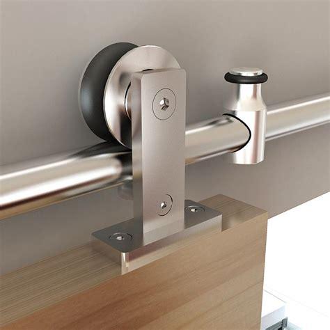 barn door rollers 17 best ideas about barn door rollers on steel