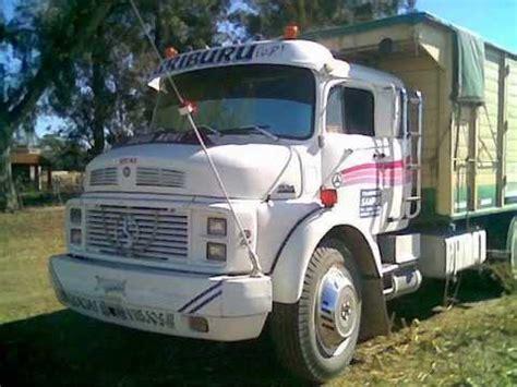 amigos de fanaticos de los camiones mercedes youtube