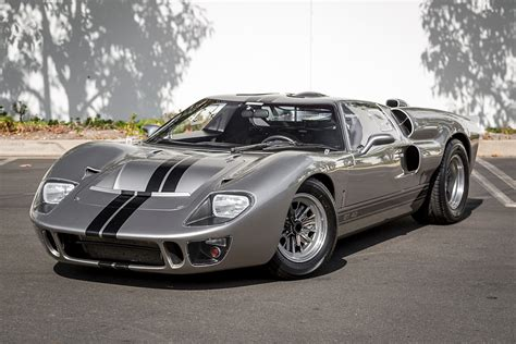 1966 Ford Gt40 For Sale Near Irvine, California 92618