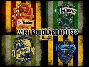 Quelle maison de Poudlard es tu? Playbuzz