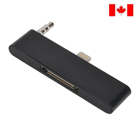 converter for iphone 8 pin to 30 pin adapter audio converter data sync for