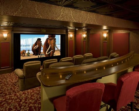 home theater rooms delchester nari 2013 award winning projects