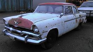 1955 Plymouth Belvedere -  17 950