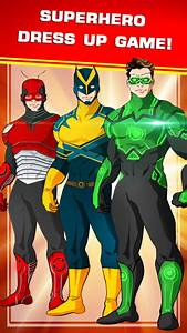 Create, Your, Own, Superhero, Character, For, Free, For, Ios, -, Free, Download, And, Software, Reviews