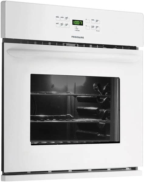 thermador kitchen design frigidaire ffew2725lw 27 inch single electric wall oven 2725
