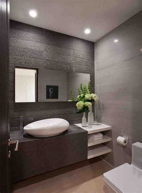 Modern Bathroom Ca by Modern Half Bathroom Decor Minimalist Bathroom Design
