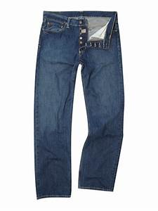 Polo ralph lauren Stanton Straight Fitted Jeans in Blue for Men | Lyst