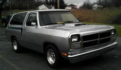 ramcharger images   dodge ramcharger