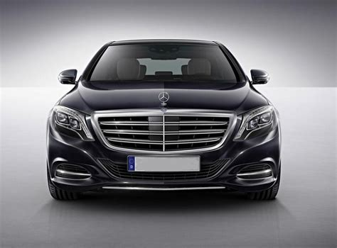 Mercedes Maybach S600 Guard Price In India, Features And