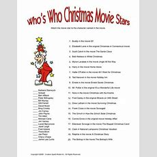 1000+ Ideas About Movie Trivia On Pinterest  Christmas Movie Trivia, Christmas Trivia Games And
