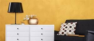 Schöner Wohnen Farbe : metall optik sch ner wohnen farbe ~ Sanjose-hotels-ca.com Haus und Dekorationen