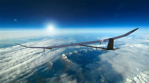 solar electric uav  stay airborne     year unmanned systems technology