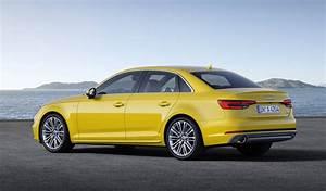 Audi A4 B9 Nachrüsten : 2016 audi a4 39 b9 39 officially unveiled performancedrive ~ Jslefanu.com Haus und Dekorationen