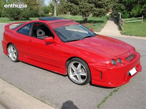 Acura Integra For Sale by 1999 Acura Integra Type R For Sale