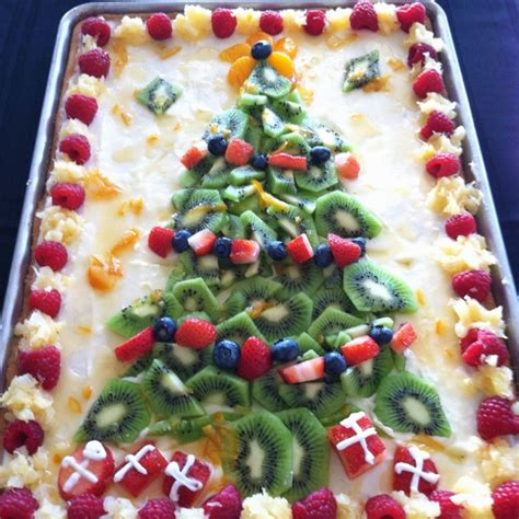 holiday fruit pizza fruit pizza that i will be for several ideas