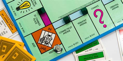 monopoly board monopoly trivia facts business insider