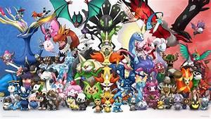 Fondos De Pantalla De Pokemon Wallpapers De Pokemon Gratis