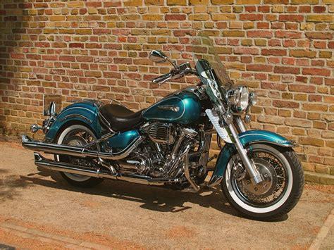 yamaha xv 1600 motorcycle buyers guide yamaha xv1600 road xv1600