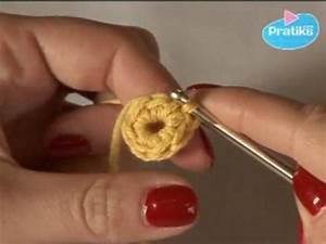 Comment Faire Des Pompons Avec Un Appareil : crochet comment faire un rond plat pratiks ~ Zukunftsfamilie.com Idées de Décoration