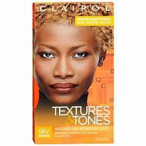 Texture Tones Color Kit Bronze 6BV