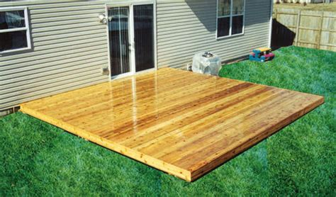 8x8 floating deck plans 16 x 16 patio deck at menards for the home
