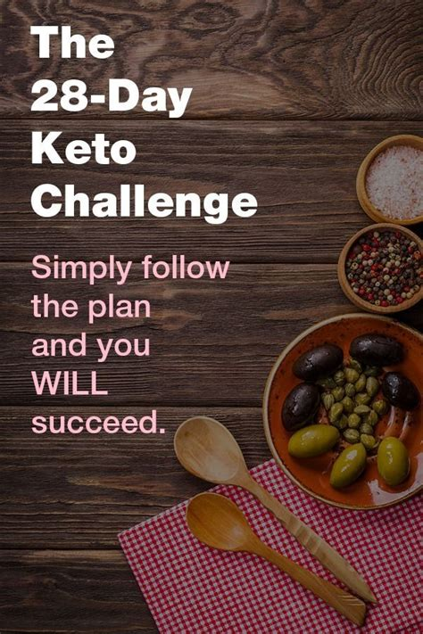 day keto challenge    crafted plan