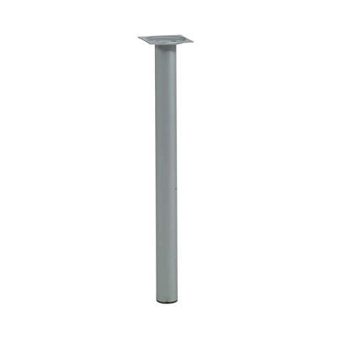 cuisine pied pied de table pour cuisine hauteur 90 cm à l 39 unité p60