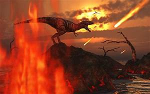 Evidence of Asteroid Killing Dinosaurs - Pics about space