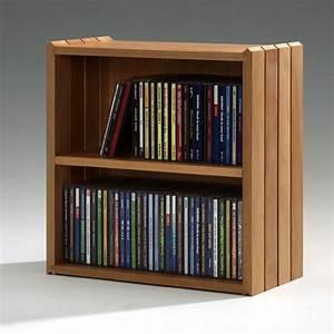 Cd Box Holz : halbe wasa stapelbox f r cd mit holzfachboden wasa stapelbox ~ Whattoseeinmadrid.com Haus und Dekorationen