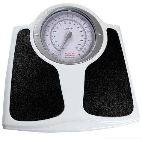 hanson  pro  retro design bathroom weighing weight