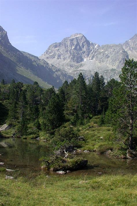 Pic de Labas   Photos, Vallée, Pyrénées