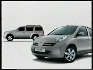 Nissan Micra 2005 : anuncio nissan micra 2005 youtube ~ Medecine-chirurgie-esthetiques.com Avis de Voitures