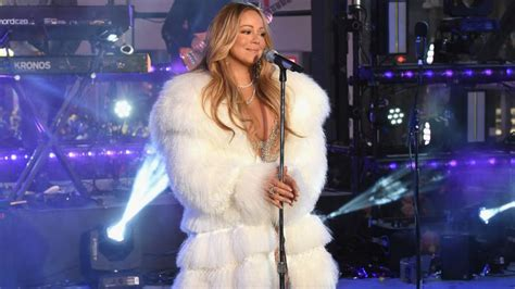Mariah Carey Finally Gets Her Tea After Slaying Her New ...