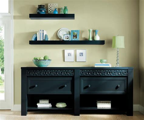 painted maple credenza cabinets masterbrand