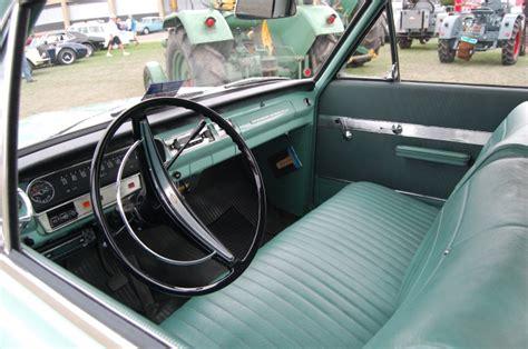 opel rekord interior opel rekord 4th generation rekord a 1963 1965 1700
