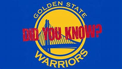 Warriors Facts Golden State Fun Kqed Might