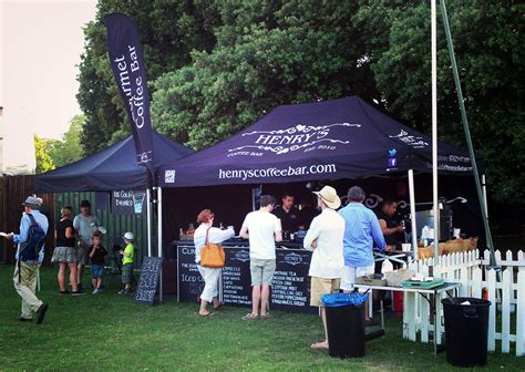 custom event tents lighthouse advertising