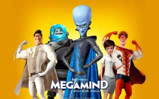 picture of megamind collections