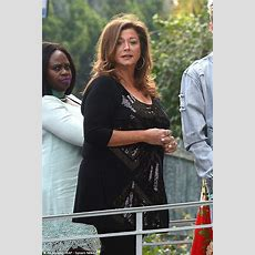 Abby Lee Miller Flaunts 100lbs Weight Loss As She Attends Easter Church Service After Prison