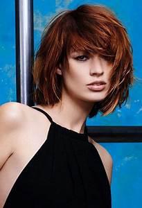 Coupe De Cheveux Femme Tendance 2019 : coiffure automne hiver 2019 ~ Melissatoandfro.com Idées de Décoration