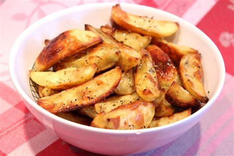 pommes de terre r 244 ties au four pour ceux qui aiment