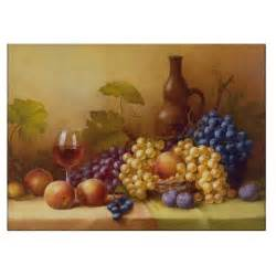personalized cheese cutting board tuscany grapes kitchen decor