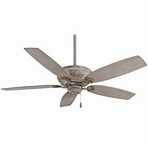 Ceiling fans without lights minka : Minka aire fans classica driftwood ceiling fan without